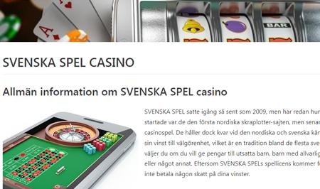 svenskaspel-casino