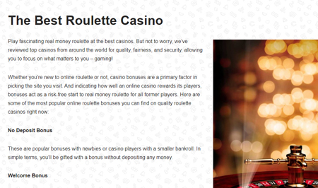 the-best-roulette
